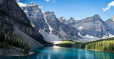 Regiões Ecológicas Do Canadá