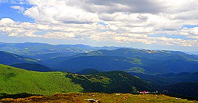 Regioni Ecologiche Della Repubblica Ceca