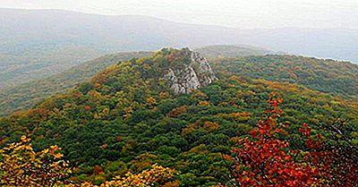Regioni Ecologiche Dell'Ungheria