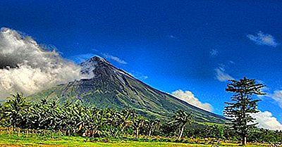 Regioni Ecologiche Delle Filippine