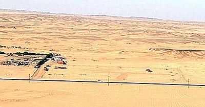 Régions Écologiques Du Soudan