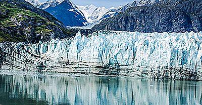 Gli Otto Parchi Nazionali In Alaska, Usa