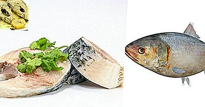 Fisk I Saudi Arabien