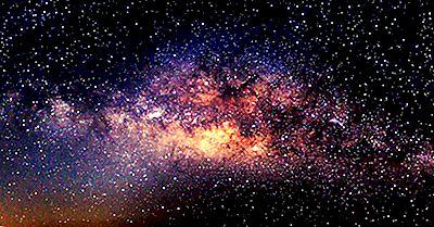 Galáxias Mais Próximas Da Terra