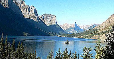 Le Caratteristiche Glaciali, La Flora E La Fauna Del Glacier National Park