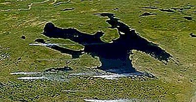 Great Bear Lake - Seen Der Welt