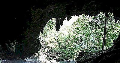 Les Parcs Nationaux Du Guatemala
