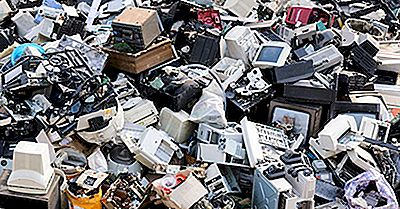 Guiyu, China - El Sitio De Desechos Electrónicos Más Grande Del Mundo