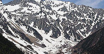 Har Du Hört Av De Japanska Alperna?