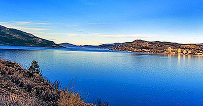 Cum Sunt Clasificate Lacurile Pe Baza Stratificării Termice?
