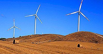 Comment Le Portugal A-T-Il Abandonné L'Énergie Non Renouvelable Pendant Quatre Jours?