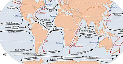 Hvordan Påvirker Havstrømmene Klimaet?