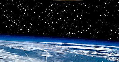 Quelle Est La Distance De La Terre À Mars?