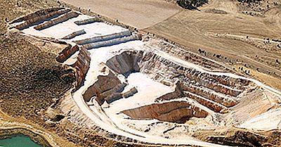 In Che Modo L'Estrazione Del Fosfato A Nauru Ha Condotto A Una Catastrofe Ambientale?