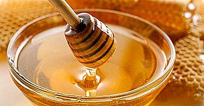 Wie Wird Honig Hergestellt?