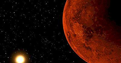 Cât Timp Este O Zi Și Un An Pe Venus?
