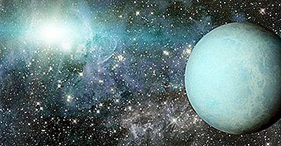 Hur Länge Är Vinter På Uranus?