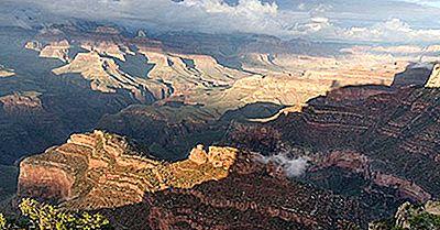 Quantos Parques Nacionais Existem Nos Estados Unidos?