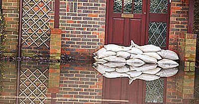 ¿Cuántos Tipos De Inundaciones Hay?