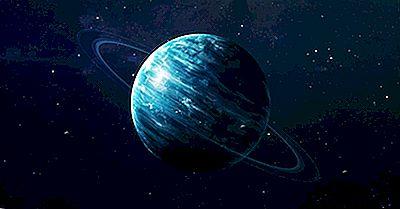 Datos Interesantes Sobre Urano