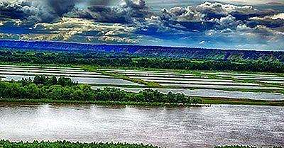 Irtysh-Floden