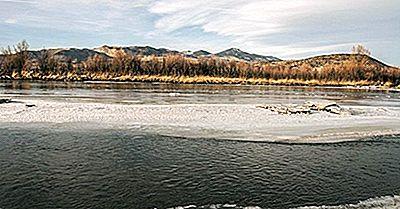 Râul Jefferson