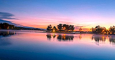 Lago Ontario - Lagos Del Mundo