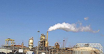 Größte Geothermie-Kraftwerke Der Welt