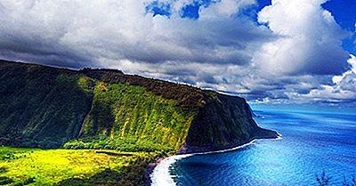 Las Islas Hawaianas Más Grandes
