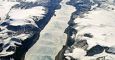 Las Islas Más Grandes De Canadá