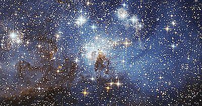 As Maiores Estrelas Conhecidas Pelo Homem