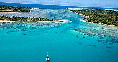 Længste Floder På Madagaskar