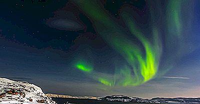 Die Randmeere Des Arktischen Ozeans