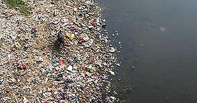 O Rio Mais Poluído Do Mundo: O Rio Citarum