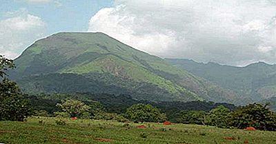 Réserve Naturelle Intégrale Du Mont Nimba De Guinée Et De Côte D'Ivoire
