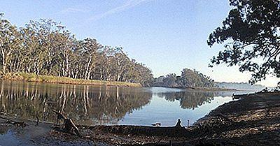 O Rio Murray