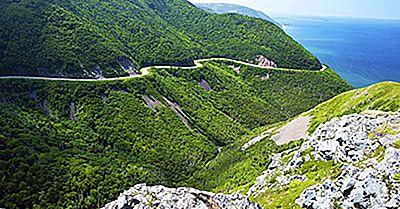 I Parchi Nazionali Della Nuova Scozia
