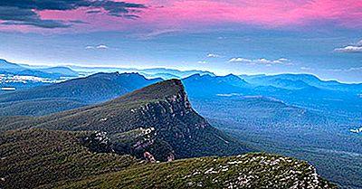 I Parchi Nazionali Di Victoria, Australia: Importanza Per La Conservazione Della Fauna Selvatica