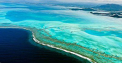 De Ni Biodiversitet Hotspots I Sydøstasien Og Asien-Stillehavet