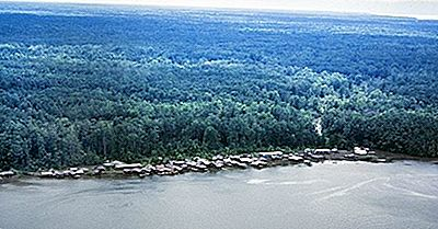 Orinoco River - Great Rivers Of South America