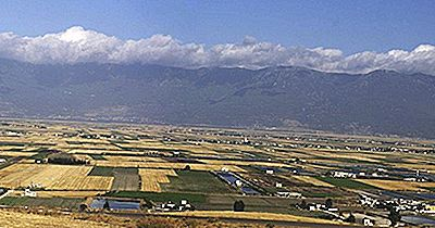 El Orontes: El Río Al Revés Del Levante