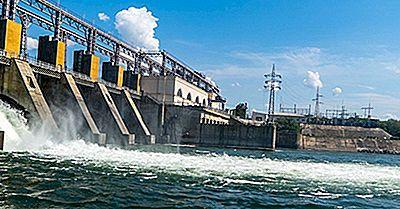 Les Avantages Et Inconvénients De L'Hydroélectricité