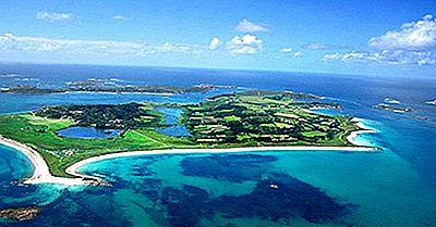 Os Locais Ramsar Na Inglaterra E Seu Significado Na Conservação Da Biodiversidade