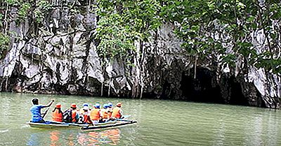 Los Humedales Ramsar De Filipinas: Importancia En La Conservación De Los Humedales