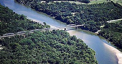 La Rivière Rouge Du Sud