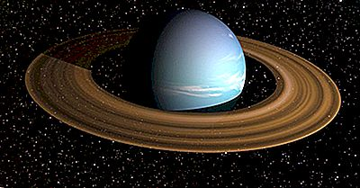 Gli Anelli Di Urano