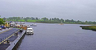 River Shannon, Irland