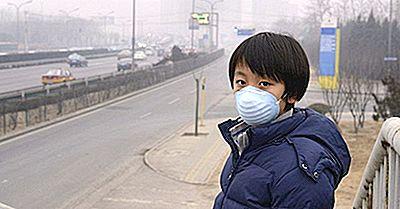 Smog Și Efectele Sale Asupra Sănătății Mediului