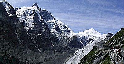 Montanhas Mais Altas Da Áustria