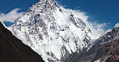 Les Plus Hautes Montagnes Du Pakistan
